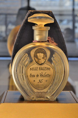 """Marcel Duchamp: Belle Haleine – Eau de Voilette"", Foto © Friedhelm Denkeler 2011"