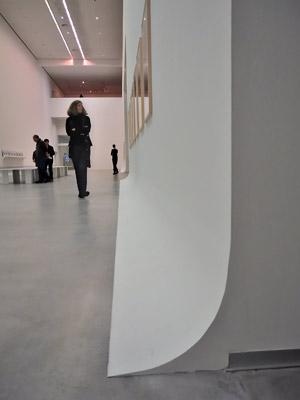 """""""Hohlkehle 2"""", Foto © Friedhelm Denkeler 2011"""
