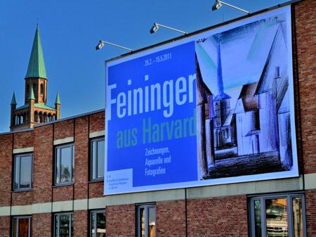 """""""Am Kulturforum am Potsdamer Platz"""", Foto © Friedhelm Denkeler 2011"""