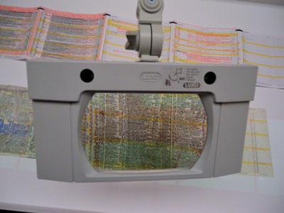 """""""Tagebuch von Horst Ademeit"""", Foto © Friedhelm Denkeler 2011"""