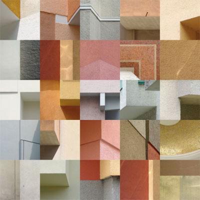 """5x5 Nr. 2"", Foto © Horst Hinder 2009"