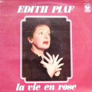 Single Edith Piaf »La Vie en rose«, 1948, Foto © Friedhelm Denkeler
