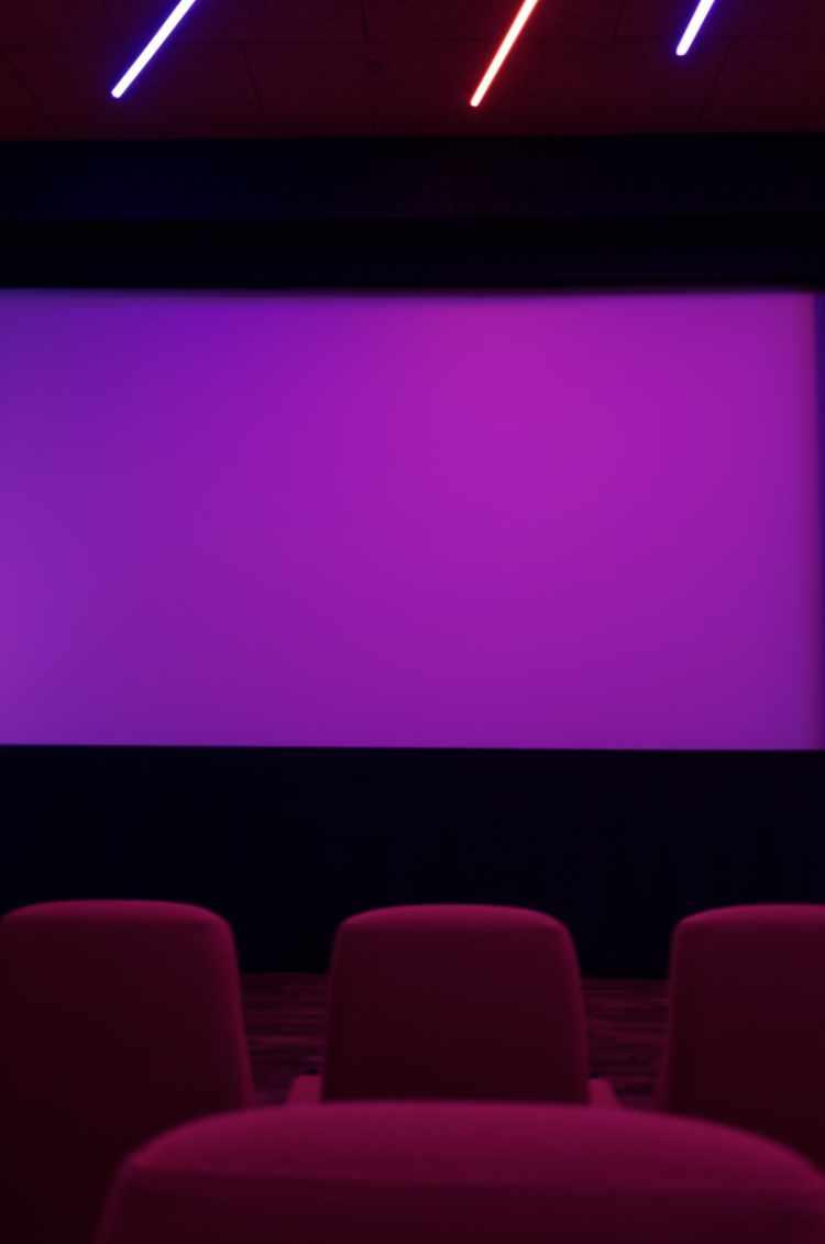 »Der FilmFilm!«, Foto © Friedhelm Denkeler