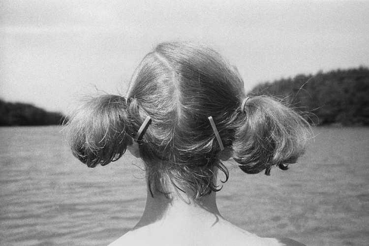 »Sommer am See«, Foto © Friedhelm Denkeler 1995